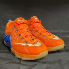 Nike Lebron XII 12 Low Orange Basketball Shoes 7