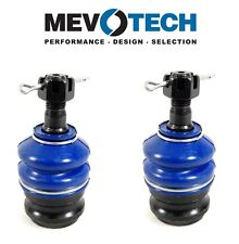 For Pair Set of 2 Lower Ball Joint Mevotech For Baja Forester Impreza Legacy XT