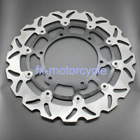 1x For Yamaha YZF R1 1998-2003 FZS FAZER 01-05 Floating Front Brake Disc Rotor