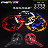 SNAIL MTB Bike 32-42T Narrow Wide Chainring 104bcd Chain Guards fit Chainwheel