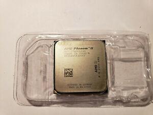 AMD Phenom II X 4 840T 2.9 GHz Quad-Core Processor AM2+ / AM3 HD840TWFK4DGR