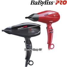 Professional hair dryer Babyliss Vulcano V3 2200W *Made in Italy* 220-240V