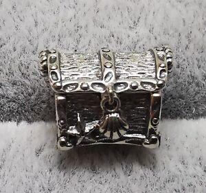 Pandora 799432C00 Chest of Treasure Charm S925 ALE