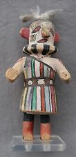 Vintage 1940s Hopi Indian Heheya-Aumutaqa - Heheya's Uncle Katsina Kachina Doll