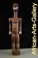 51296 Selten Figur der Ibiobio , Nigeria, Afrika