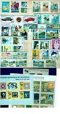 ITALIA - annata completa 1985 nuova con foglietti   **