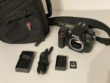 Nikon D7000 Body Gehäuse - 500 Auslösungen