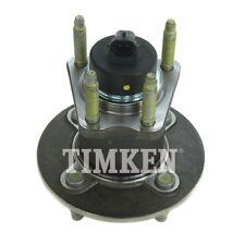 Wheel Bearing and Hub Assembly fits 2007-2009 Pontiac G5  TIMKEN