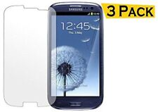10X Clear HD Screen Protector Cover Film for Galaxy S3