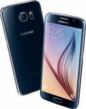 Samsung Galaxy S6 - 32GB - Blue Sapphire (Ohne Simlock) Smartphone