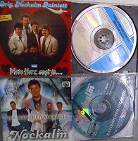 Nockalm Quintett- Das Mädchen Atlantis/Mein Herz sagt ja (Erstaufl.)-2CDs- lesen