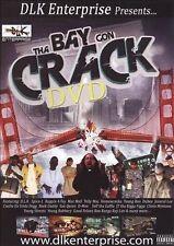 USED (VG) Tha Bay Gon Crack (2010) (DVD)