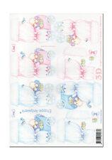 ♥ 3d ADESIVI punti ADESIVA FOAM-Pads di Hobby /& crafting FUN TONDO 3mm 4mm 6mm