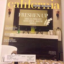 architecture & design home 2000-now magazine back issues | ebay