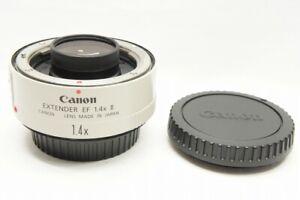 """MINT"" Canon EXTENDER EF 1.4X II Teleconverter for EOS EF Mount #211014l"