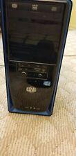 Gateway gt5238e Cooler Casing Not Working-Dead Fan No Hard Drive No RAM No CPU