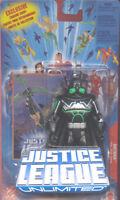 Figurine Justice League Unlimited BATMAN DC HEROES