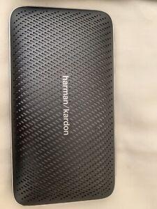 Harman Kardon Esquire Mini 2 Blue Portable Bluetooth Speaker