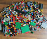 vintage Lego über 3kg Konvolut Eisenbahn City Legoland Bäume Minifig Steine uvm