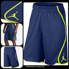 Nike Jordan Flight Victory Basketball Shorts 800916-455, Mens Sz Small New