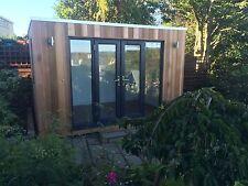 Garden Room/Office/Studio delivered, installed and including VAT