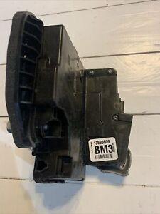 GM Lock Actuator 13533609