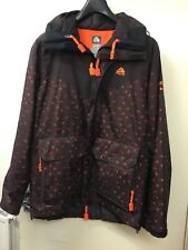 Nike ACG Thermal Layer Ski Jacket, All Active Gear, Size M  UNISEX.