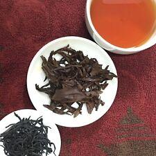 FONG MONG TEA-Organic Hongyu Hongcha Taiwan Nantou Ruby#18 Black Tea 100g