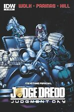 Dredd Poster Length :500 mm Height: 800 mm SKU: 11575