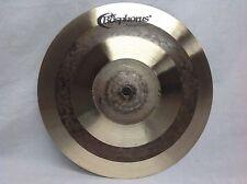 "Bosphorus Antique Series 10"" Splash Cymbal/Brand New With Warranty"