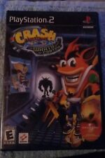 Playstation 2 Crash Bandicoot The Wrath Of Cortex