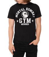 Mortal Kombat Gym T-Shirt