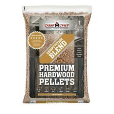 Premium Grill Smoker Pellets Top Quality Natural Competition Blend Grill fuel