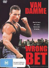 Wrong Bet aka Lionheart (1990) * Jean-Claude Van Damme *