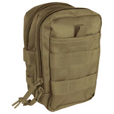 Viper Splitter Tactical Military Modular MOLLE Webbing Utility Pouch Coyote Tan