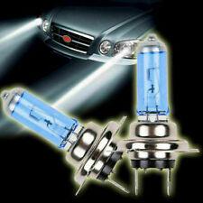 H7 6000K Xenon Gas filled Halogen Headlight White Light * 12V Bulbs Lamp 55 W4A3