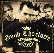 Good Charlotte - Greatest Hits [New CD]