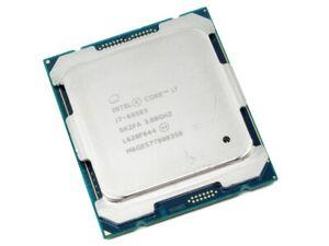 Intel Core i7 Extreme 6950X 3.00GHz 10 Core SR2PA LGA2011-3 Unlocked CPU AU