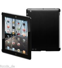 Case Back Cover | Smart Cover iPad 2 | 3 | 4 schwarz NEU