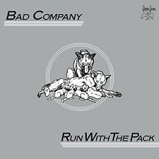 Bad Company - Run With The Pack (Deluxe) [CD]