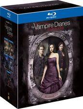 The Vampire Diaries - Seasons 1 - 5 Bluray Box Set - New