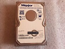 Hard disk Maxtor DiamondMax 10 6L160M0-13AL1A 160GB 7200RPM SATA 8MB 3.5
