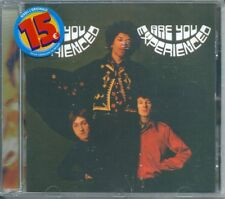 The Jimi Hendrix Experience. Are You Experienced? (1967) CD NUOVO