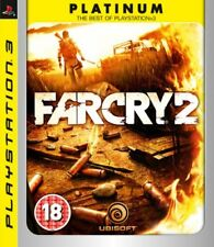 Far Cry 2 - Platinum Edition (PS3) - Game  FKVG The Cheap Fast Free Post