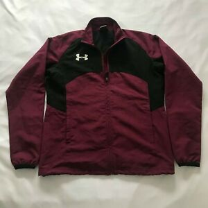Under Armour  Womens Full Zip Track Jacket- BNWT - Many Sizes