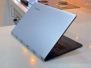 """༺ༀ༂࿅࿆ 4K display Lenovo YOGA 3 Pro  ™intel™14""""LED•8GB•TOUCH•USB•Wi-Fi࿅࿆༂ༀ༻#193"""