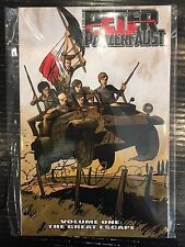 Peter Panzerfaust Volume 1 livre de poche Graphic Novel Image Comics