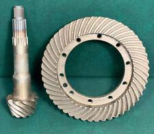 spazzole per Lucas Motore di Avviamento M418G AUSTIN A90 A95 Westminster 1955-59