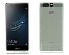 Carcasas Para Huawei P9 color principal transparente para teléfonos móviles y PDAs