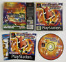 Rescue Shot PS1 Game Tested Complete & Manual Black Label Sony PlayStation PAL